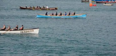 Videos of Scillies Finals From 2014