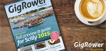 The GigRower Magazine – can you help?