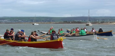 Appledore Supervets Regatta