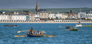 Weymouth Regatta Results