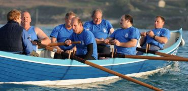 Super Vets get own race this year in Scilly
