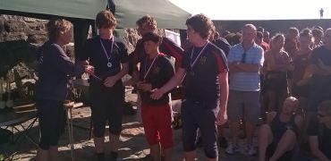Lyme Regis Regatta Results