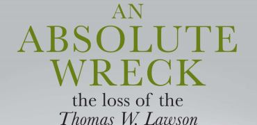 An Absolute Wreck – New book includes gig references