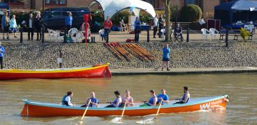 Bristol Regatta Results