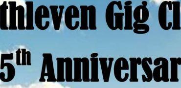 Porthleven 25th Anniversary