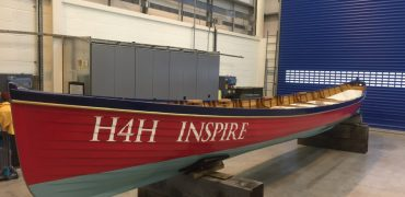 H4H Inspire for Sale