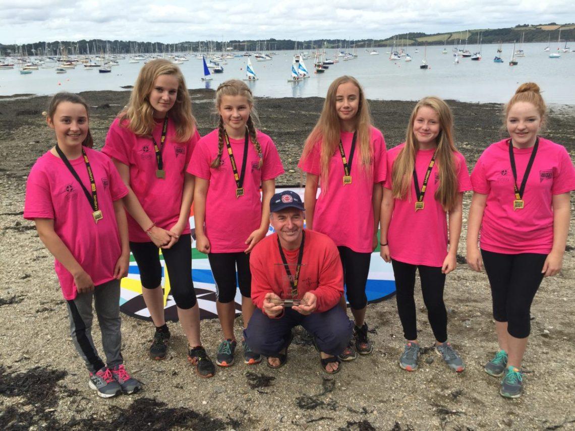 fowey-7-9-girls-winners