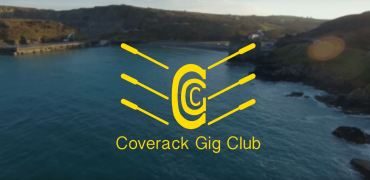 Coverack Crowdfunding for new gig