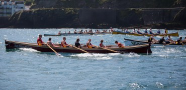 Ilfracombe regatta report and pictures