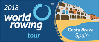 2018 World Rowing Tour Spain Challenge