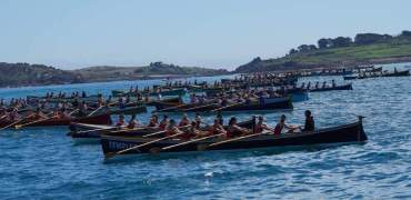 Saturday Results WPGC 2018 – Scilly
