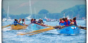 Salcombe Regatta Results 2018