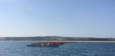 Mounts Bay Regatta Results 2018 – Inc. County