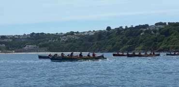 St Ives Regatta Results 2018
