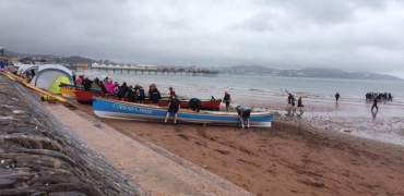 Paignton Regatta Results 2018
