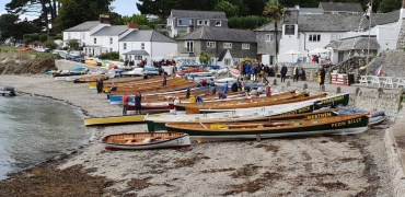 Helford Head Of River Confirmed Results 2018