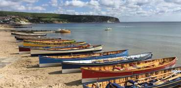 Swanage Super vets Regatta 2018 – 1st Round Draws