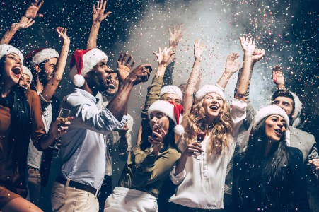 Celebrate the Holidays with These 10 Festive Entertainment Ideas