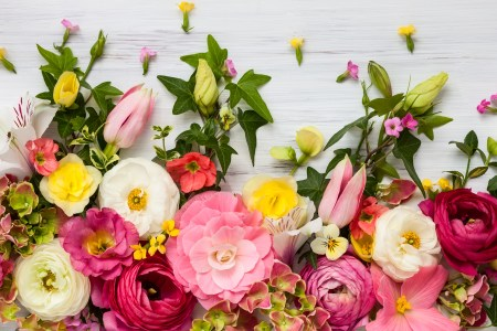 15 Cheerful Spring Party Ideas