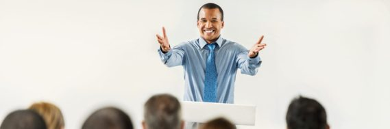 15 Things You Need to Know Before Booking a Motivational Speaker