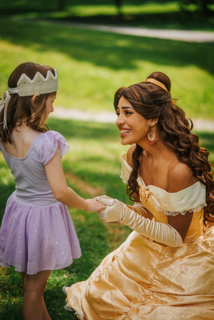 Book a Princess Party on GigSalad