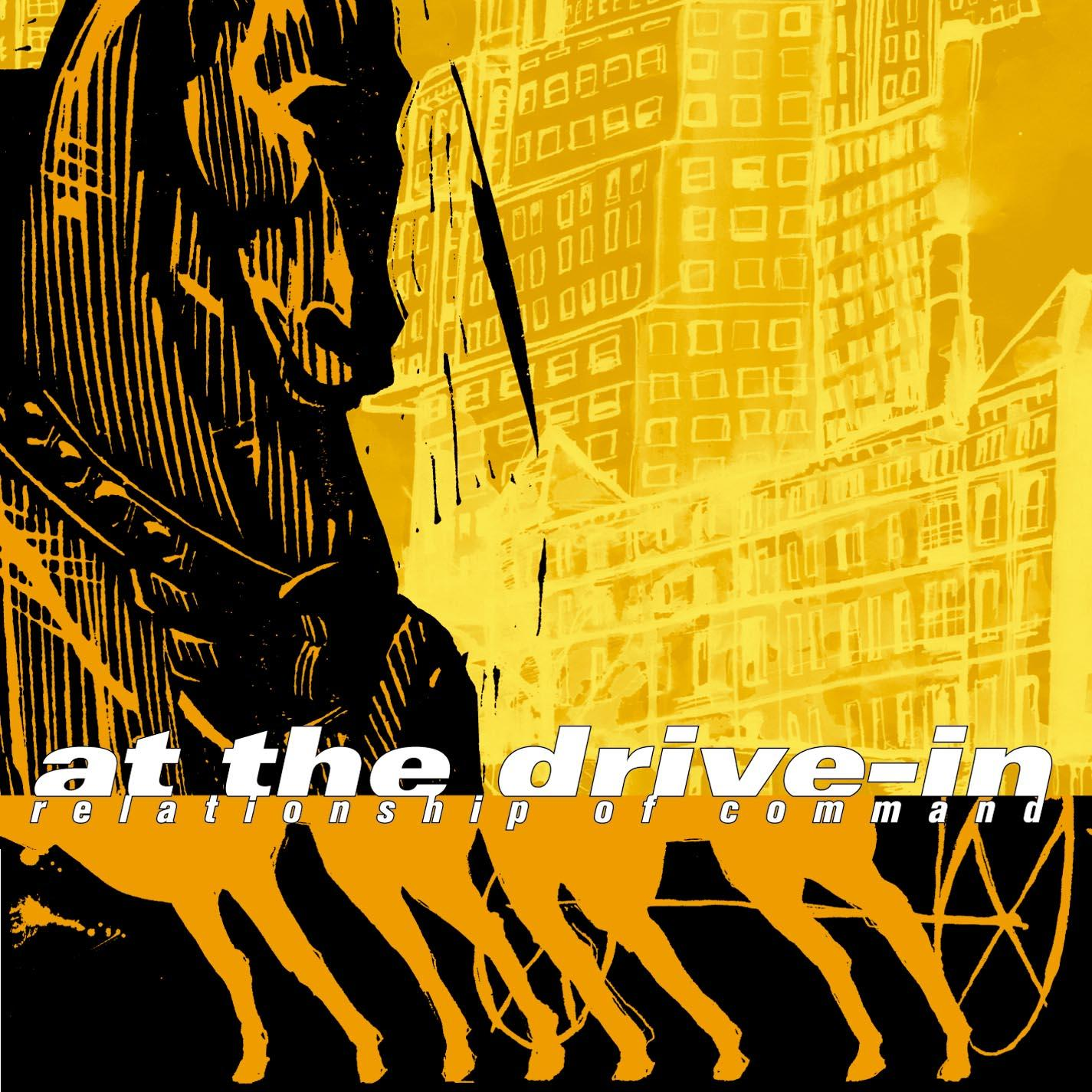 Image result for at the drive in relationship of command