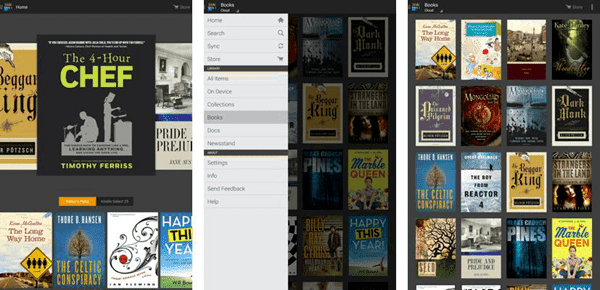 10 Best Free Ebook Reader Android Apps 2019 Updated