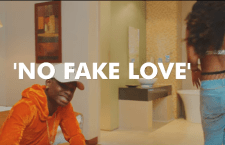 OFFICIAL VIDEO: Lil Kesh – No Fake Love
