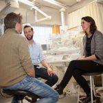 Gijs van Eijsden: Voor levensoriëntatie, levensbegeleiding en geestelijke verzorging
