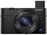 Kamera 4K SONY Cybershot DSC-RX100 IV