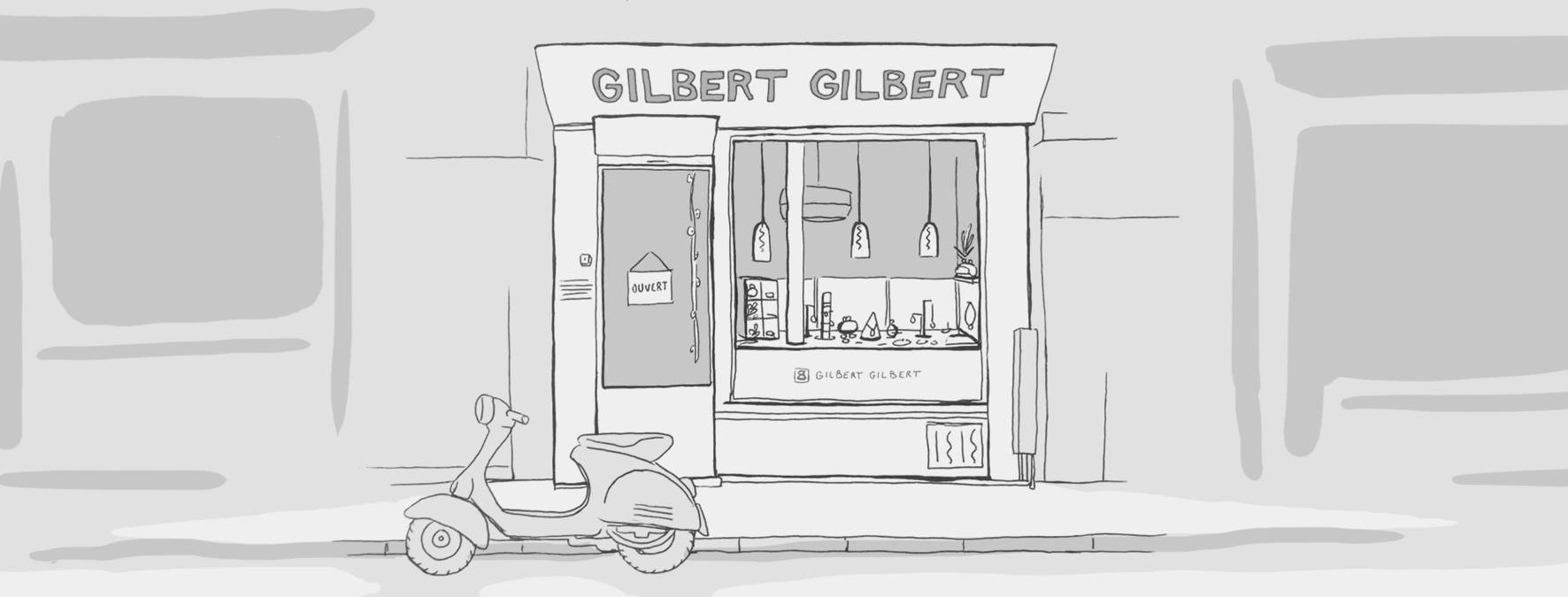 Gilbert gilbert