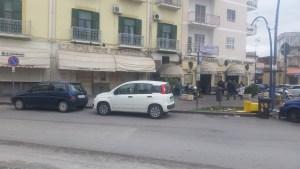 Corso Imbriani 21 Feb 2016