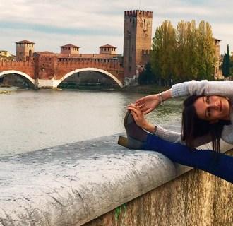 Yoga in Verona