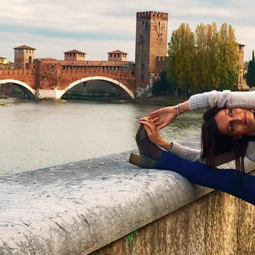 Yoga a Verona