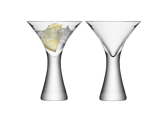 LSA International 300 ml Moya Cocktail Glass