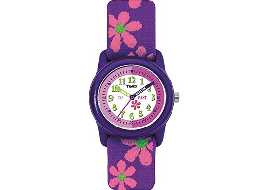 Timex Kids Time Teacher Watch