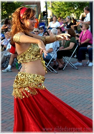 Gilded Serpent, Belly Dance News & Events » Blog Archive ...