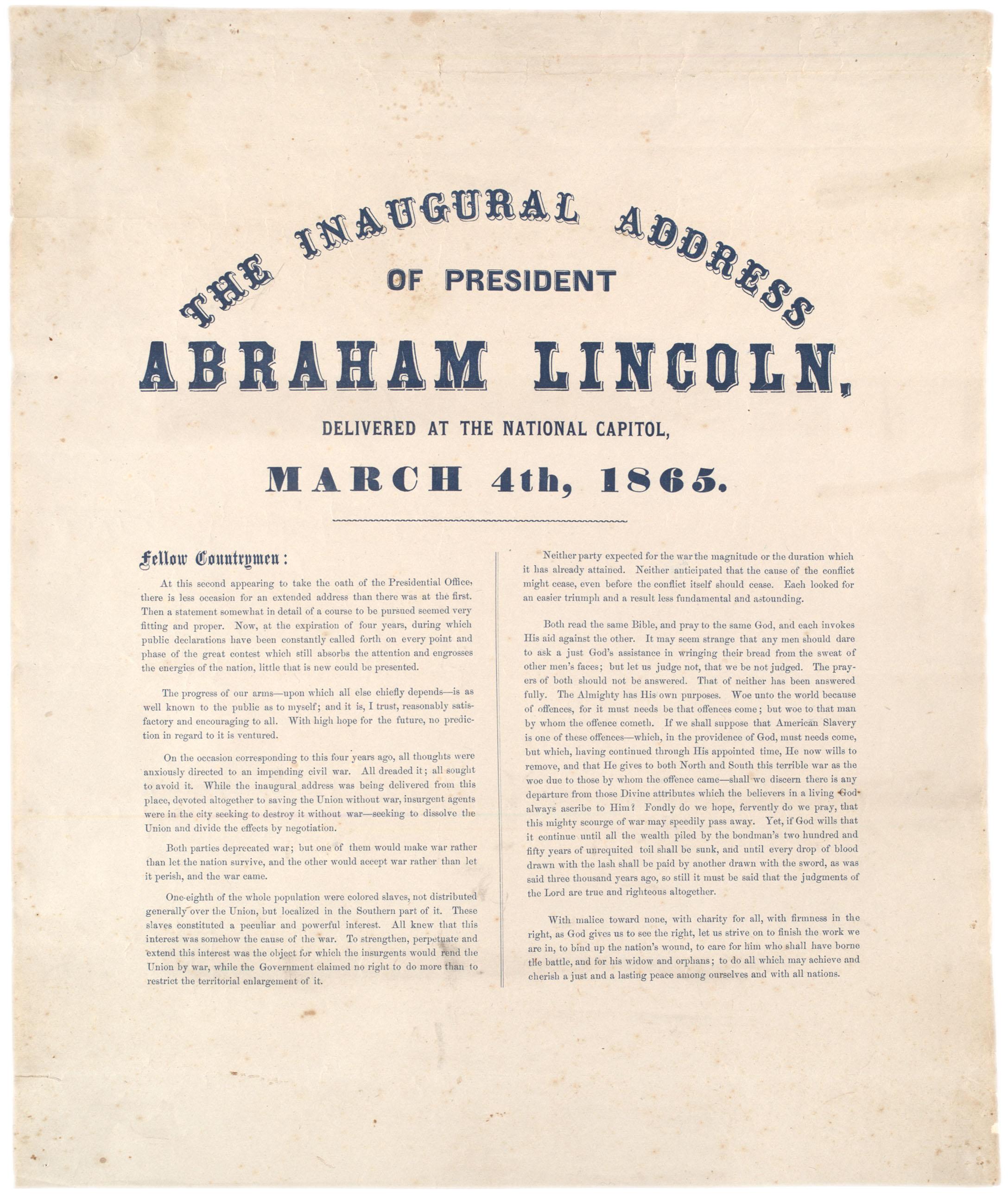 Printable List Of Us Presidents In Chronological Order