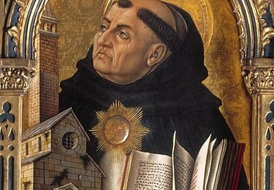 Somme théologique de Saint-Thomas d'Aquin… Fin