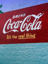 Coke has at least two big failures in the museum