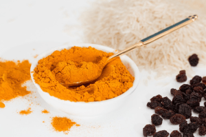 Turmeric, one of the hippest spice trends in flavor