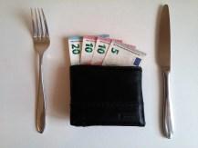 meal kit profits