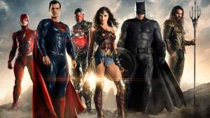 Regardless of what we say, the top-grossing movie for Nov. 17-19 will be...