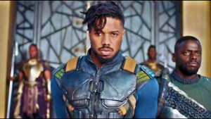 Top box office honors for Feb. 16-19 will go to Black Panther...