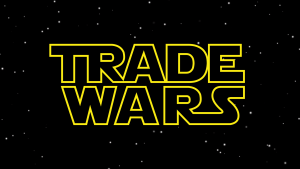 """""""Trade War"""" sounds scary, but is it?"""