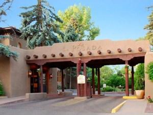 La Posada, in Santa Fe, NM