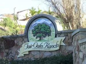 Fair Oaks Ranch, northwest on I-10, offers good value in San Antonio.