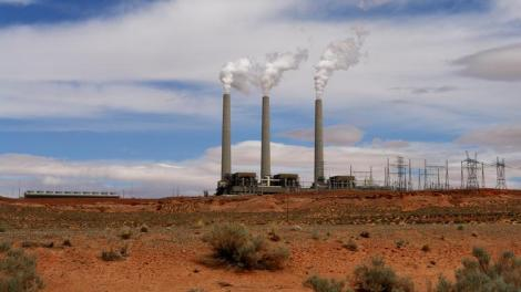 Arizonans defeated a measure that would have increased the clean energy mandate.