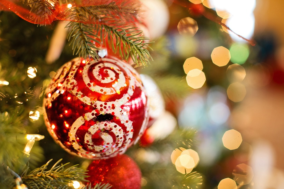 Nowadays, many people use ornaments as a way to memorialize occasions.