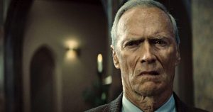 Eastwood is going strong at 88, but is this his swan song?